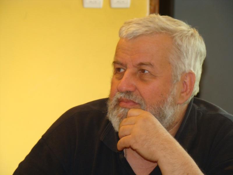 Pr. Cristian Popescu