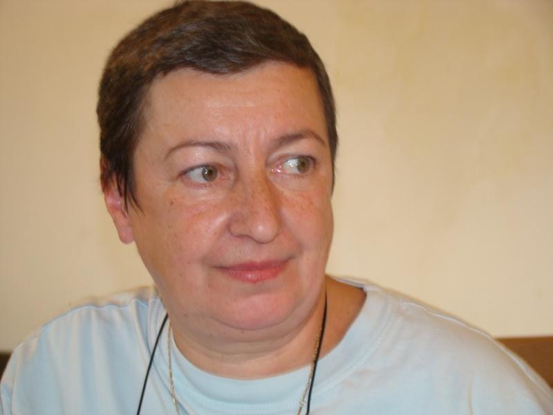 Mihaela Klimowicz