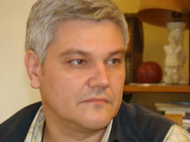 Silviu Despa