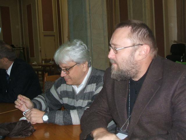 Lucian Despa, Gabriel Klimowicz