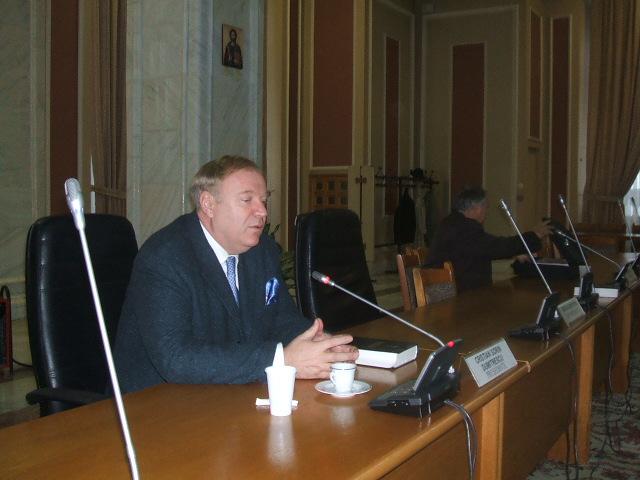 deputat Cristian Dumitrescu
